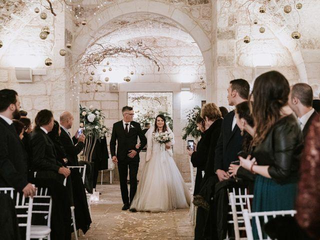 Il matrimonio di Filippo e Carlotta a Maglie, Lecce 29