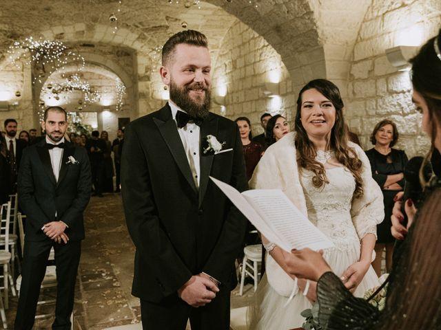 Il matrimonio di Filippo e Carlotta a Maglie, Lecce 32