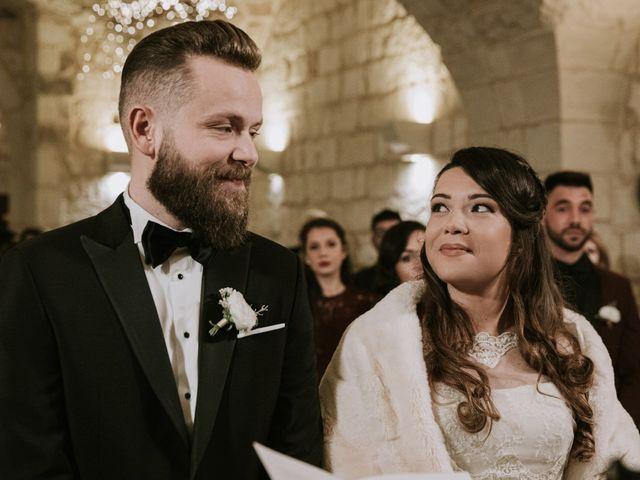 Il matrimonio di Filippo e Carlotta a Maglie, Lecce 33