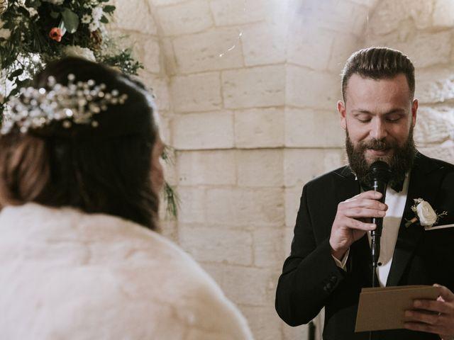 Il matrimonio di Filippo e Carlotta a Maglie, Lecce 35