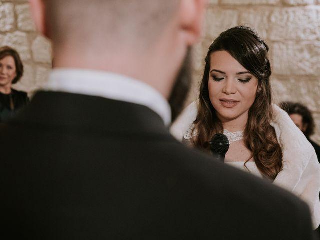 Il matrimonio di Filippo e Carlotta a Maglie, Lecce 36