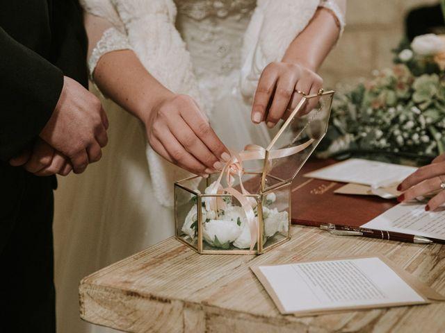 Il matrimonio di Filippo e Carlotta a Maglie, Lecce 37