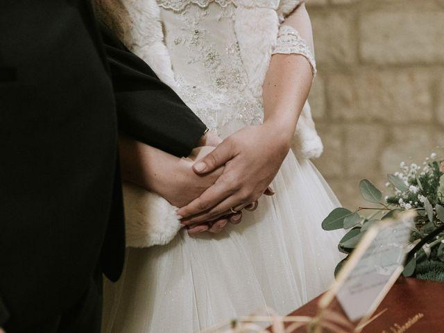 Il matrimonio di Filippo e Carlotta a Maglie, Lecce 38
