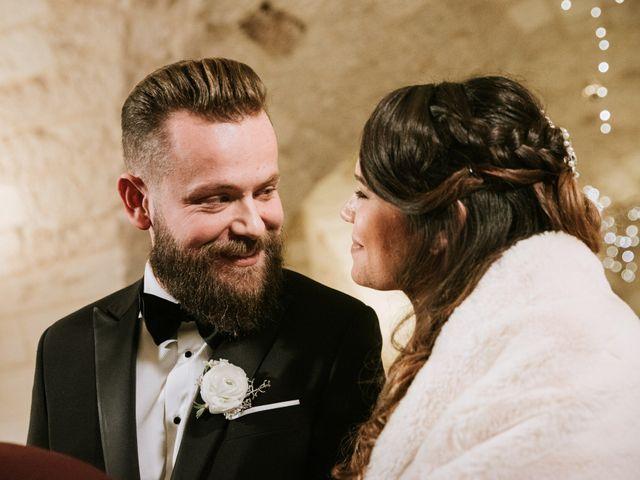 Il matrimonio di Filippo e Carlotta a Maglie, Lecce 42