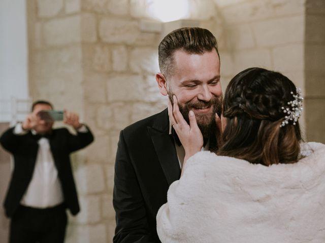 Il matrimonio di Filippo e Carlotta a Maglie, Lecce 44