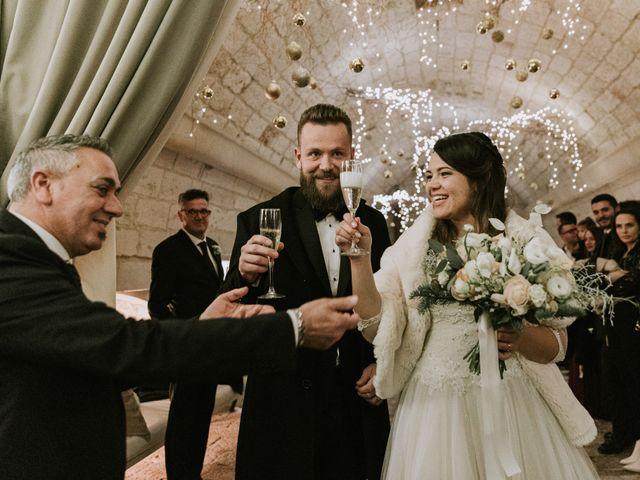 Il matrimonio di Filippo e Carlotta a Maglie, Lecce 47