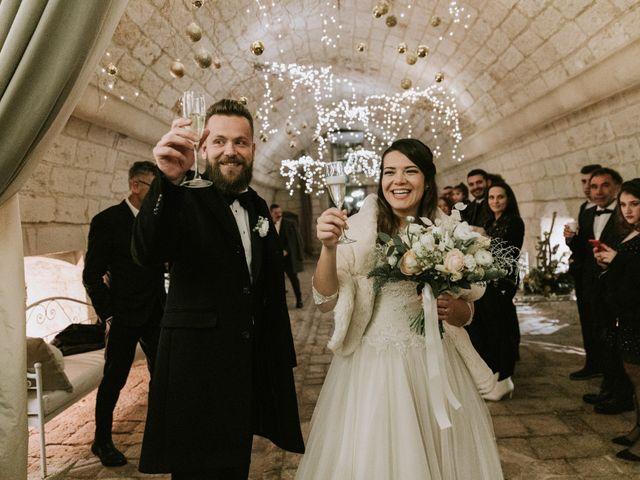 Il matrimonio di Filippo e Carlotta a Maglie, Lecce 48