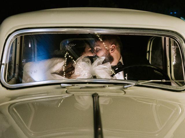Il matrimonio di Filippo e Carlotta a Maglie, Lecce 50