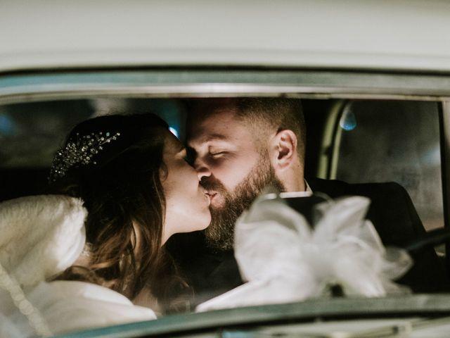 Il matrimonio di Filippo e Carlotta a Maglie, Lecce 52