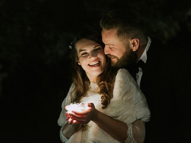 Il matrimonio di Filippo e Carlotta a Maglie, Lecce 57