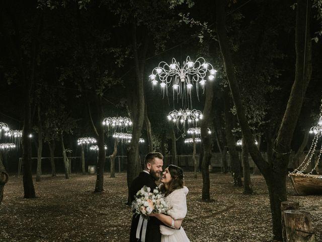 Il matrimonio di Filippo e Carlotta a Maglie, Lecce 65