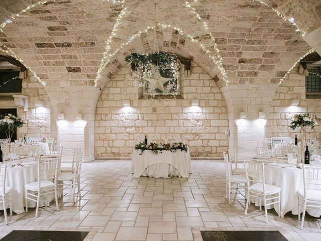Il matrimonio di Filippo e Carlotta a Maglie, Lecce 70