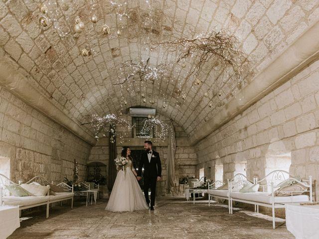 Il matrimonio di Filippo e Carlotta a Maglie, Lecce 74