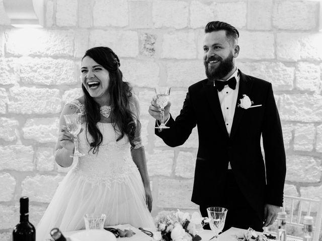 Il matrimonio di Filippo e Carlotta a Maglie, Lecce 78