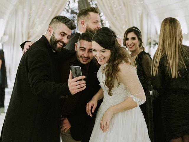 Il matrimonio di Filippo e Carlotta a Maglie, Lecce 82