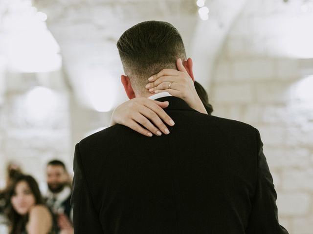 Il matrimonio di Filippo e Carlotta a Maglie, Lecce 84