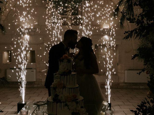 Il matrimonio di Filippo e Carlotta a Maglie, Lecce 99