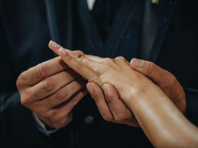 Il matrimonio di Mattia e Tity a Città Sant'Angelo, Pescara 5