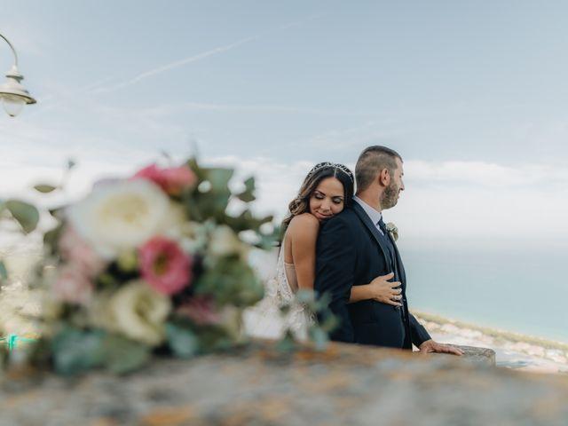 Il matrimonio di Mattia e Tity a Città Sant'Angelo, Pescara 6