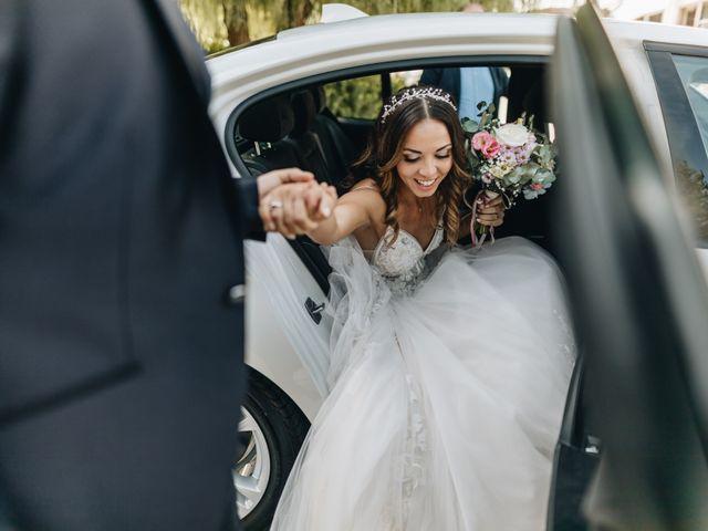 Il matrimonio di Mattia e Tity a Città Sant'Angelo, Pescara 7