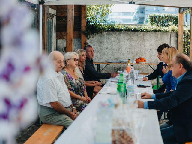 Il matrimonio di Mattia e Tity a Città Sant'Angelo, Pescara 11