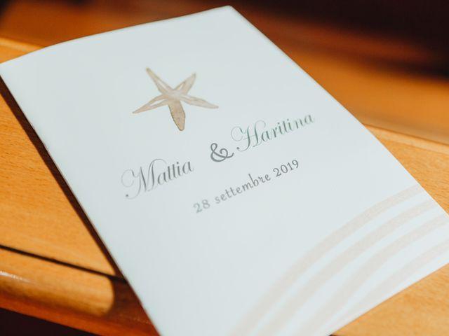 Il matrimonio di Mattia e Tity a Città Sant'Angelo, Pescara 14