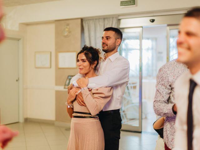 Il matrimonio di Mattia e Tity a Città Sant'Angelo, Pescara 18