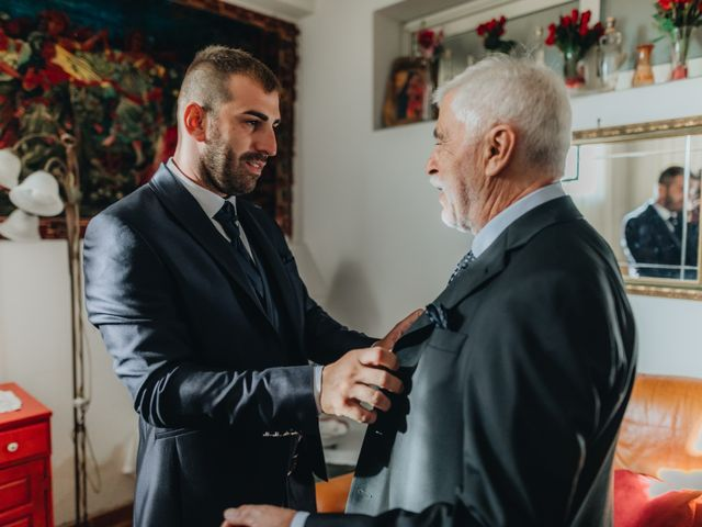 Il matrimonio di Mattia e Tity a Città Sant'Angelo, Pescara 28