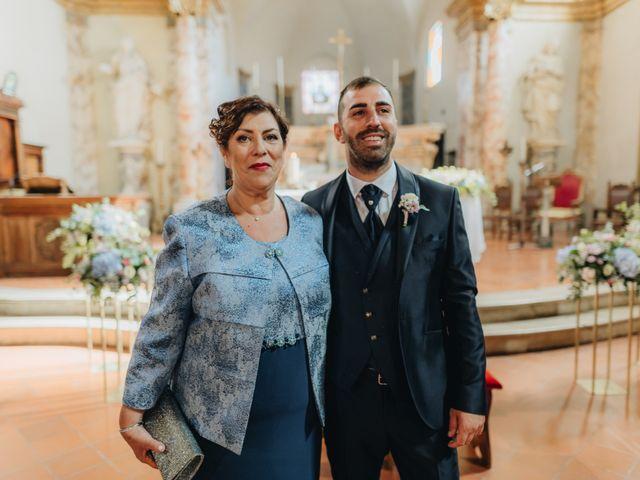 Il matrimonio di Mattia e Tity a Città Sant'Angelo, Pescara 52