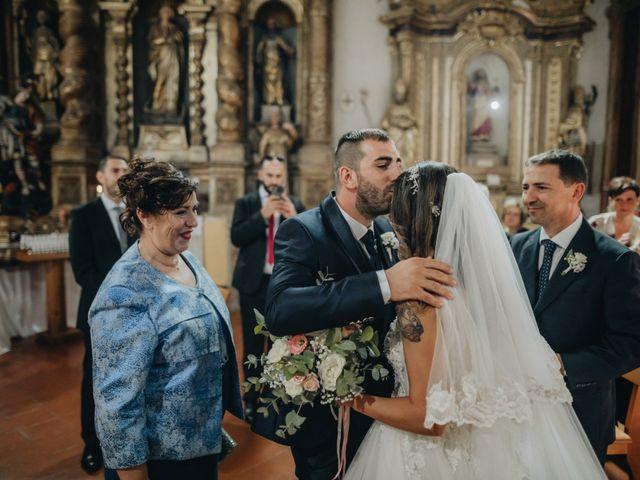 Il matrimonio di Mattia e Tity a Città Sant'Angelo, Pescara 55