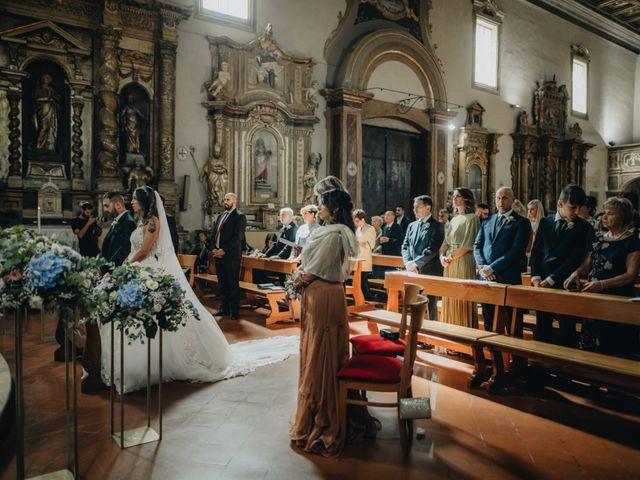 Il matrimonio di Mattia e Tity a Città Sant'Angelo, Pescara 58