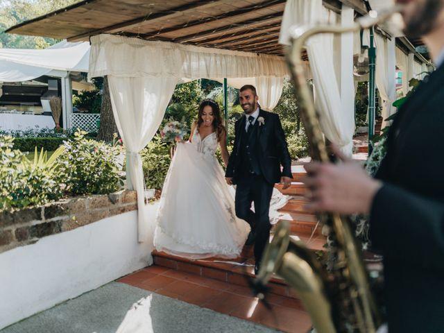 Il matrimonio di Mattia e Tity a Città Sant'Angelo, Pescara 74