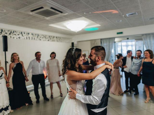 Il matrimonio di Mattia e Tity a Città Sant'Angelo, Pescara 77