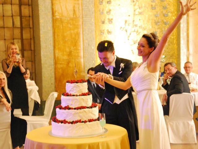 Il matrimonio di Luca e Raffaella  a Torino, Torino 1