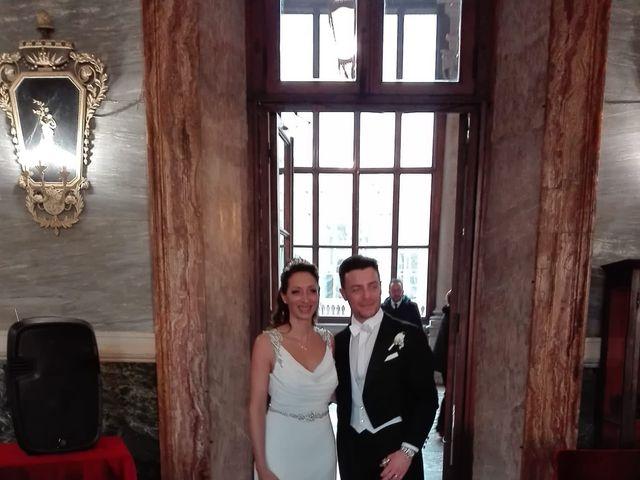 Il matrimonio di Luca e Raffaella  a Torino, Torino 6