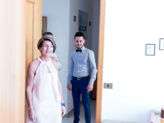 Il matrimonio di Marco e Noemi a Quartu Sant'Elena, Cagliari 3