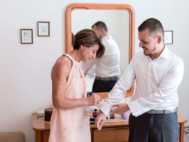 Il matrimonio di Marco e Noemi a Quartu Sant'Elena, Cagliari 4