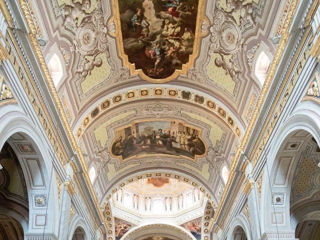 Il matrimonio di Marco e Noemi a Quartu Sant'Elena, Cagliari 30