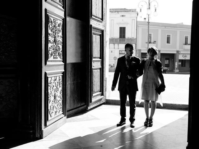 Il matrimonio di Marco e Noemi a Quartu Sant'Elena, Cagliari 32