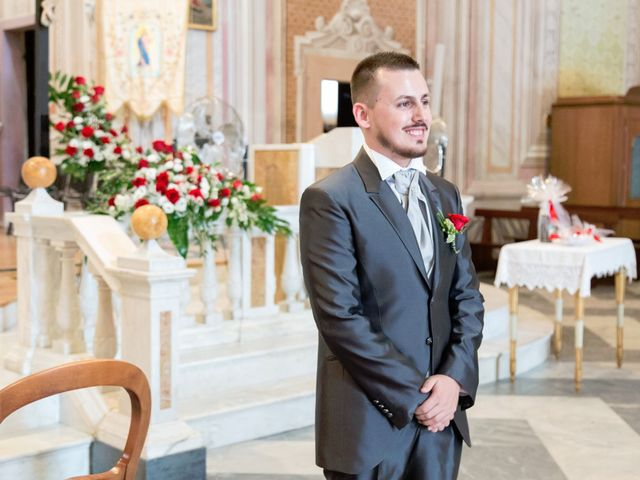 Il matrimonio di Marco e Noemi a Quartu Sant'Elena, Cagliari 33