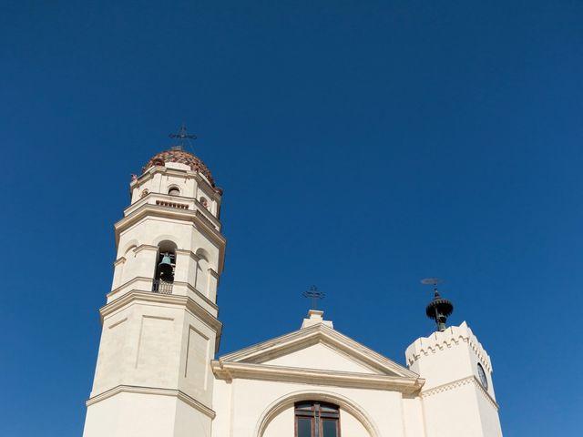 Il matrimonio di Marco e Noemi a Quartu Sant'Elena, Cagliari 34