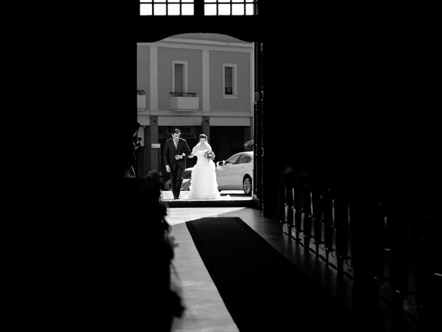 Il matrimonio di Marco e Noemi a Quartu Sant'Elena, Cagliari 36