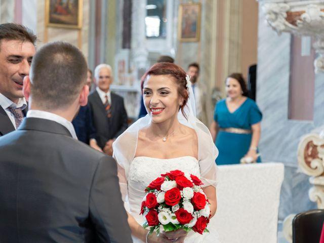 Il matrimonio di Marco e Noemi a Quartu Sant'Elena, Cagliari 37