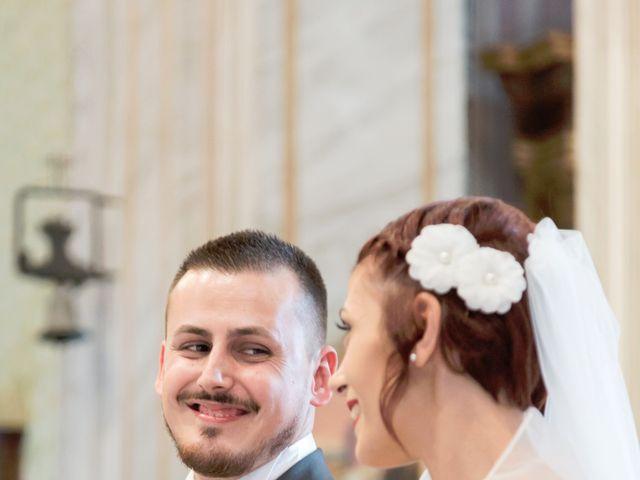 Il matrimonio di Marco e Noemi a Quartu Sant'Elena, Cagliari 38