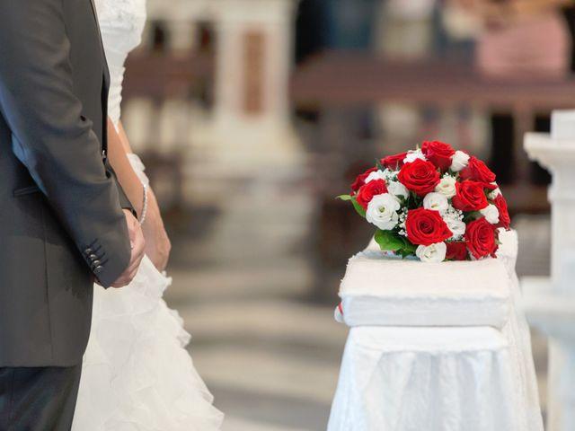 Il matrimonio di Marco e Noemi a Quartu Sant'Elena, Cagliari 39