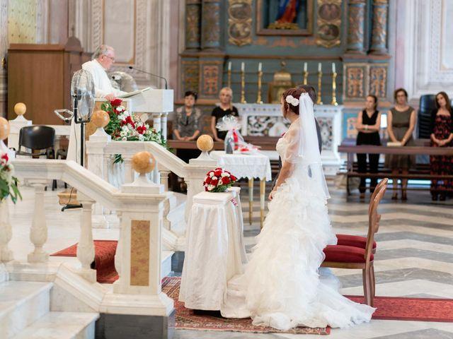 Il matrimonio di Marco e Noemi a Quartu Sant'Elena, Cagliari 41