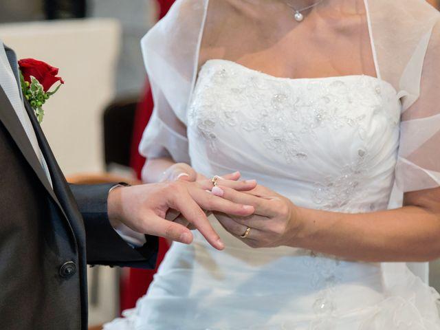 Il matrimonio di Marco e Noemi a Quartu Sant'Elena, Cagliari 42