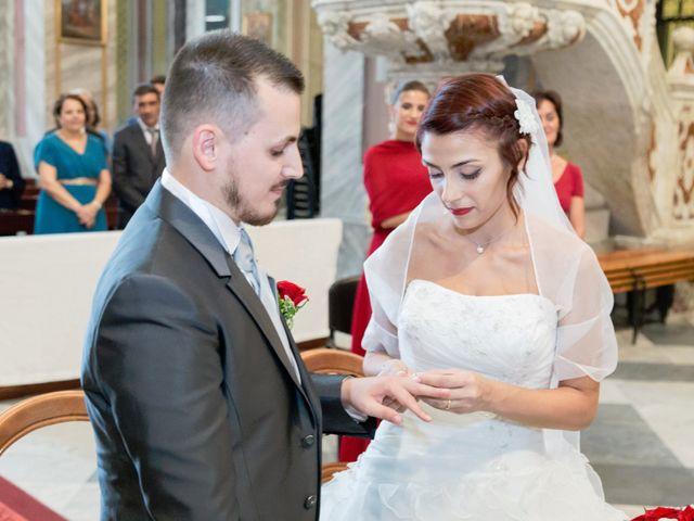 Il matrimonio di Marco e Noemi a Quartu Sant'Elena, Cagliari 43