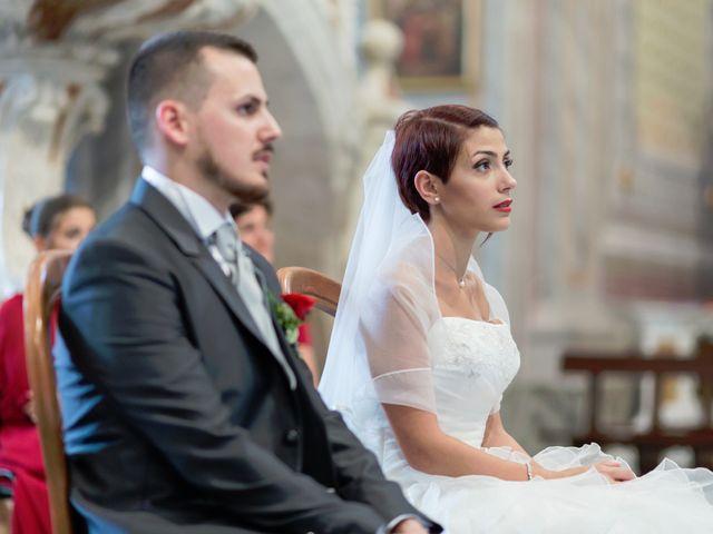 Il matrimonio di Marco e Noemi a Quartu Sant'Elena, Cagliari 44
