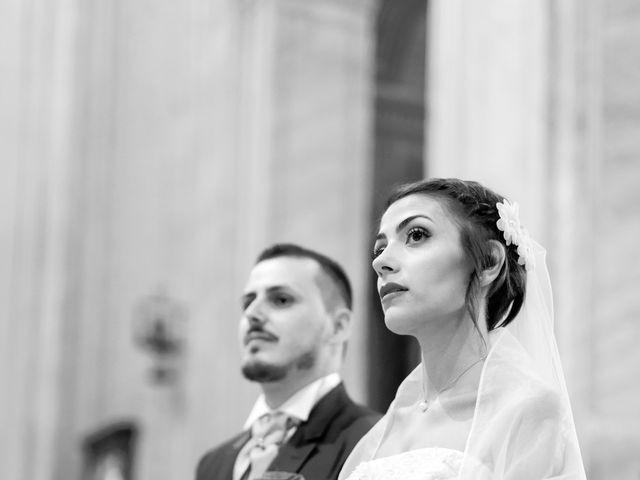 Il matrimonio di Marco e Noemi a Quartu Sant'Elena, Cagliari 45